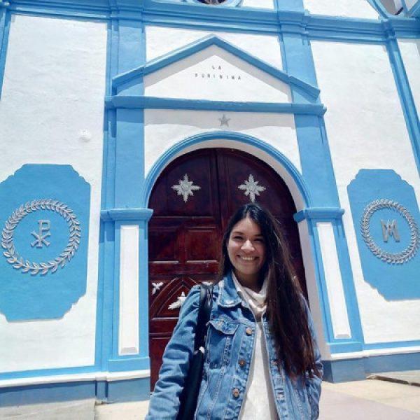 Profile picture of Valeria Acevedo