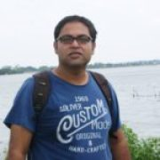 Profile picture of Meshba Uddin Ahmed