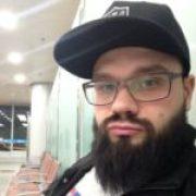 Profile picture of Max Zyukin