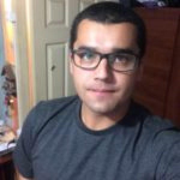 Profile picture of Nicolas Urrutia