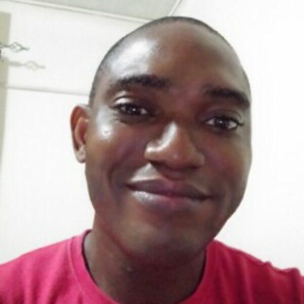 Profile picture of David Osokolo
