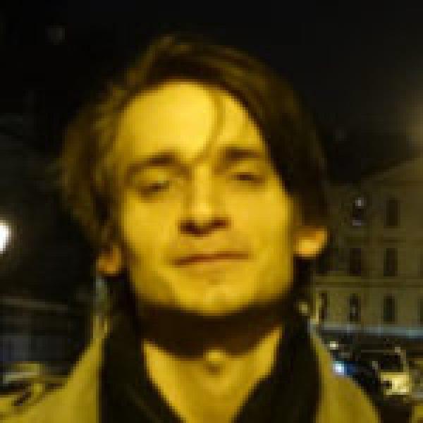 Profile picture of Martin Kemp
