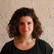 Profile picture of Hannah Doucet