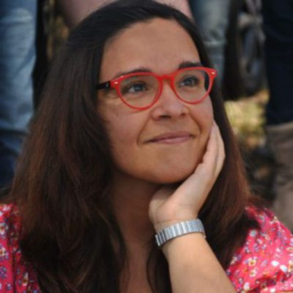 Profile picture of Luísa Pissarra
