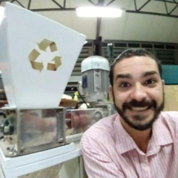 Profile picture of Bernardo do Amaral