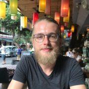 Profile picture of Severin Schols