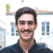 Profile picture of Licata Alexandre