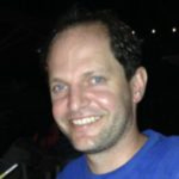 Profile picture of Marcus Rosenthal