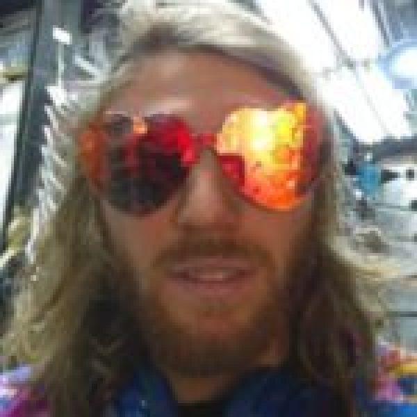 Profile picture of Dan Drory-Lehrer
