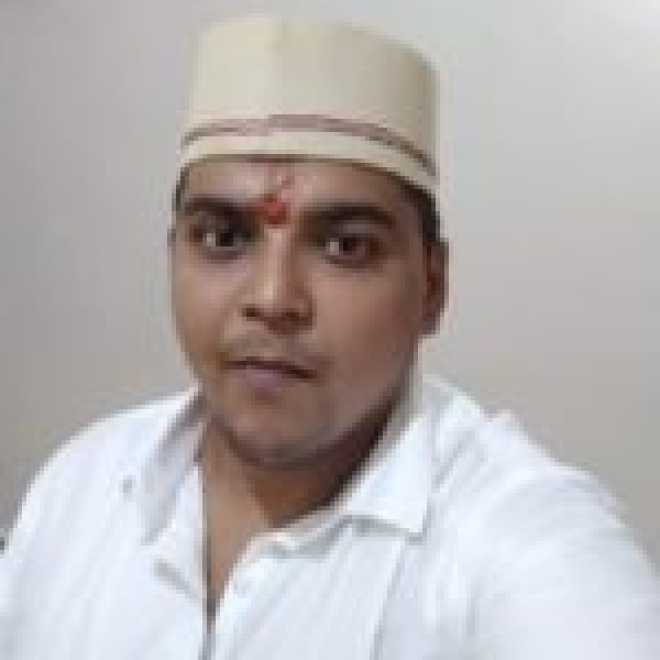 Profile picture of HARSHAL Dilip Vyas