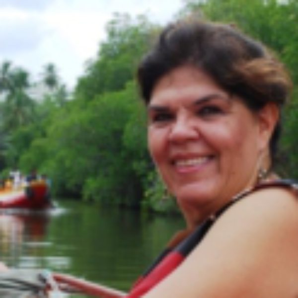 Profile picture of Maria José Mora