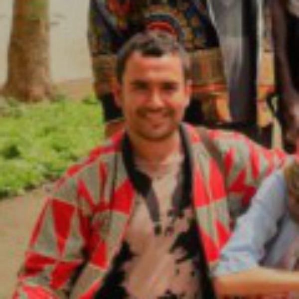 Profile picture of Francisco Javier Duque Serrano