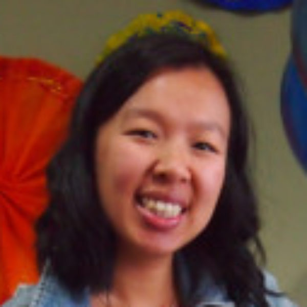 Profile picture of Nina Tran