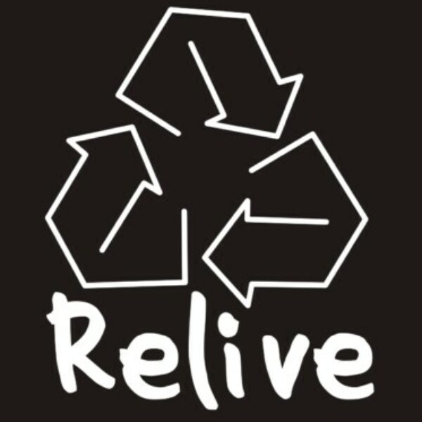 Profile picture of RELIVE