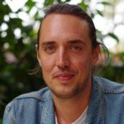 Profile picture of Benj