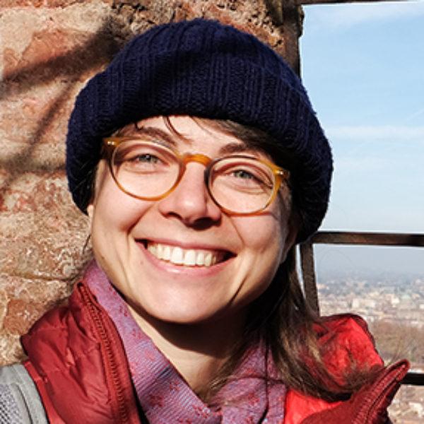 Profile picture of Mireia