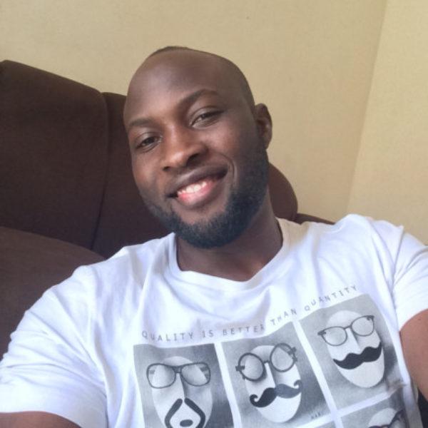 Profile picture of Gerald Bukenya