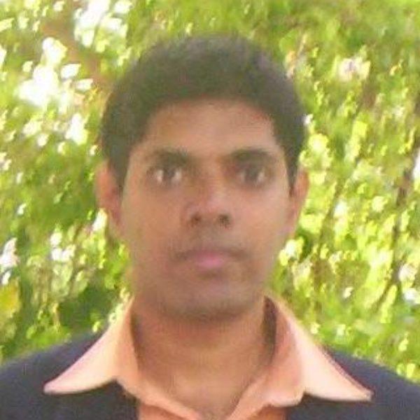 Profile picture of Amila Ariyasinghe