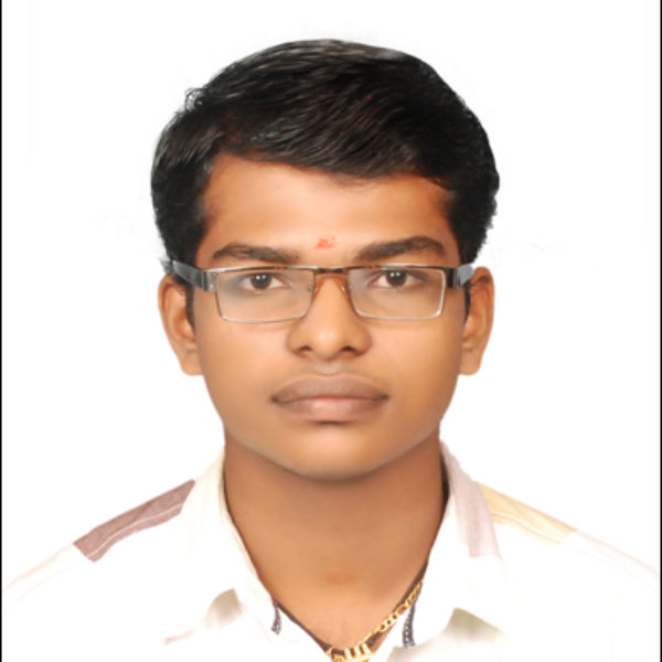 Profile picture of Gokul M S