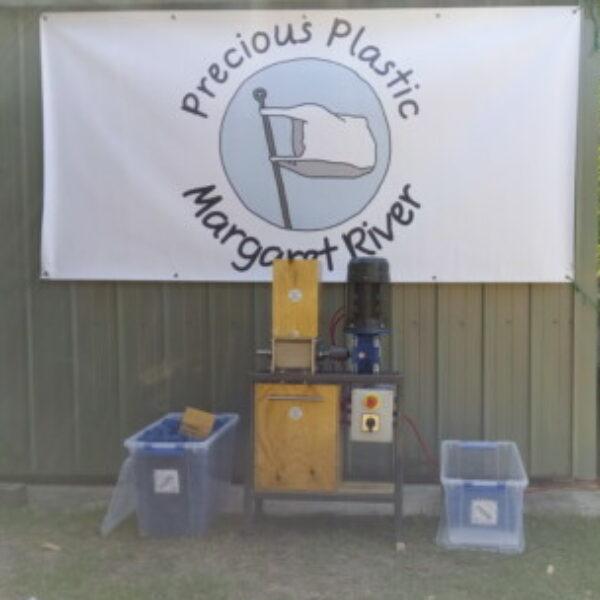 Profile picture of Precious Plastic Margaret River