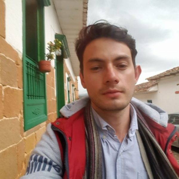Profile picture of Michael Garzon Cortes