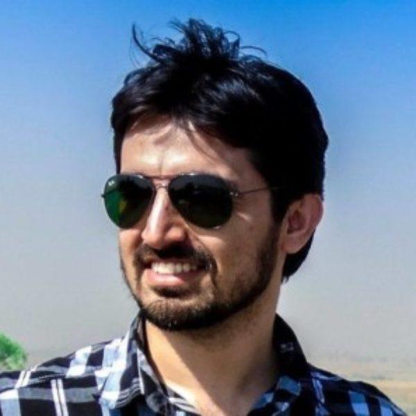 Profile picture of Tajdar Khan