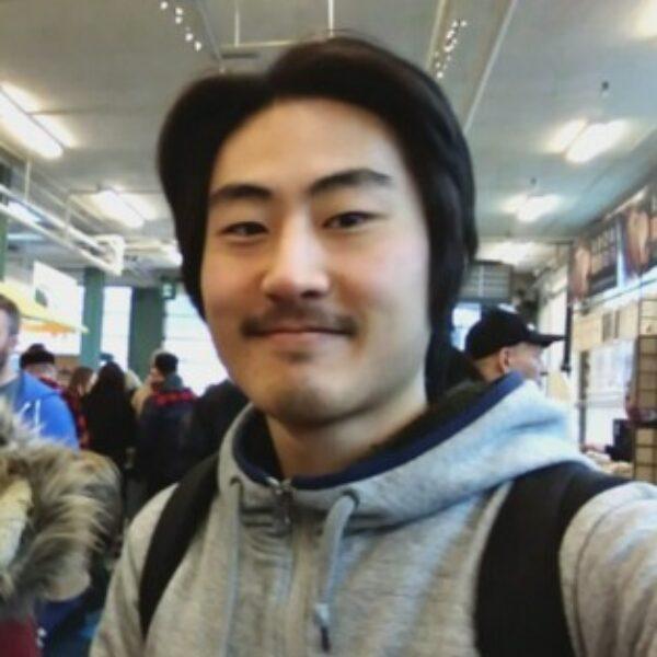 Profile picture of Danny Kim