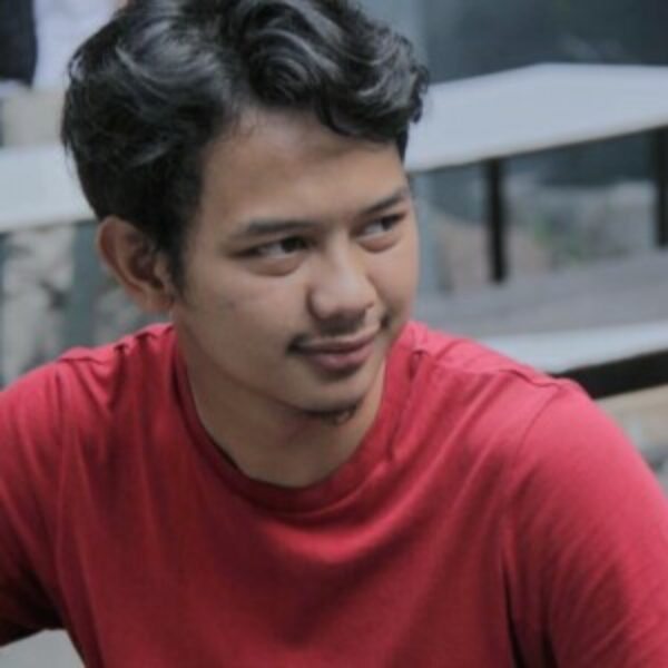 Profile picture of Irfan Fauzan
