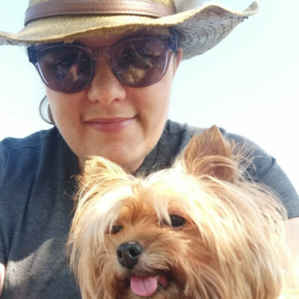 Profile picture of Sarah Van Niekerk-Steyn