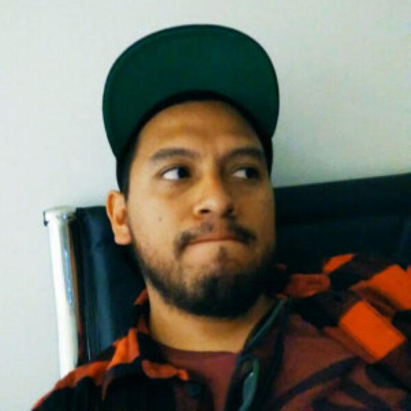 Profile picture of Esaú Rojas