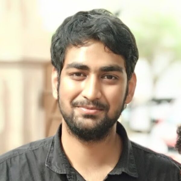 Profile picture of Harshit Jain
