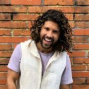 Profile picture of Pablo Diaz Larez