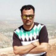 Profile picture of Nikhil Chopra
