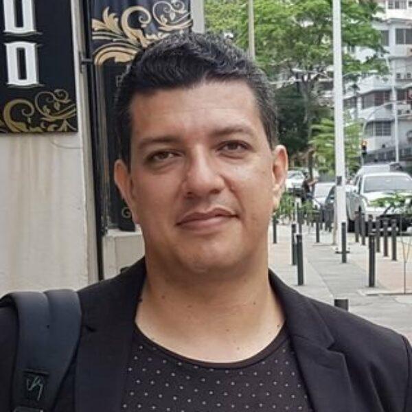 Profile picture of Pedro Colmenares