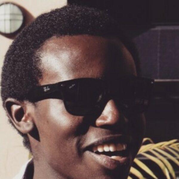 Profile picture of Larry Njenga