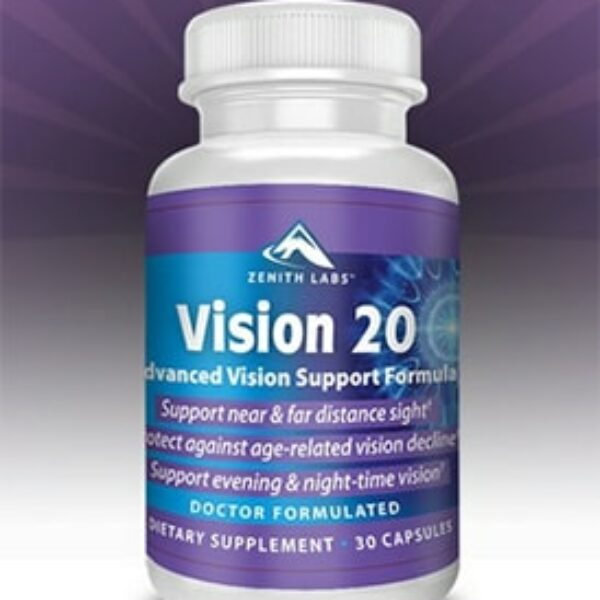 Profile picture of Vision 20