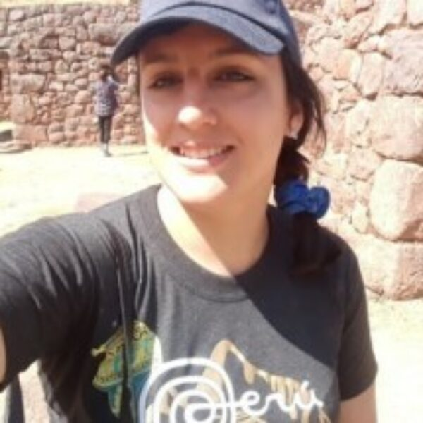 Profile picture of Alejandra Lencina