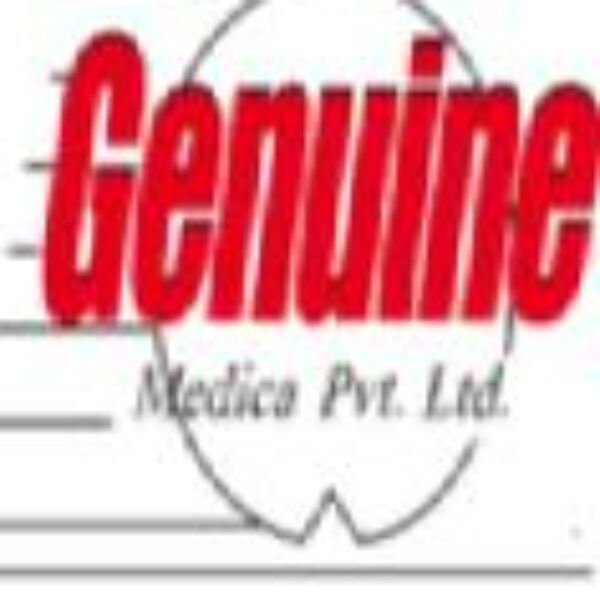 Profile picture of Genuine Medica