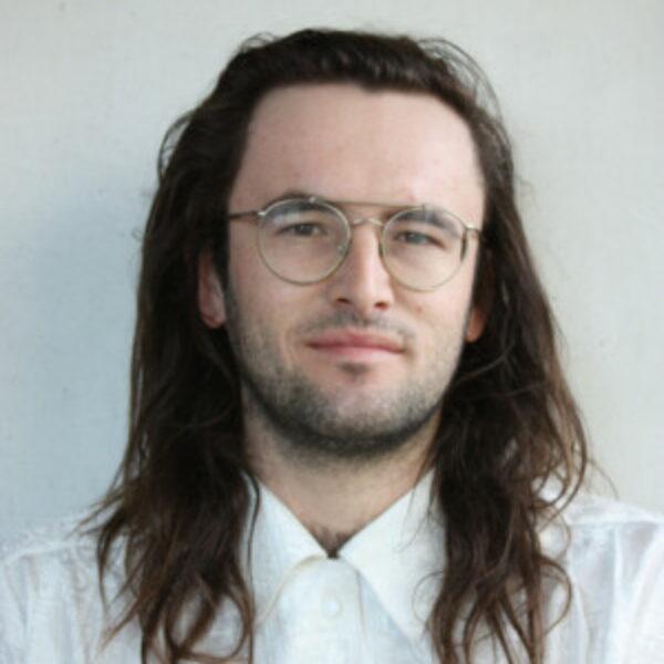 Profile picture of Patrick O'Shea