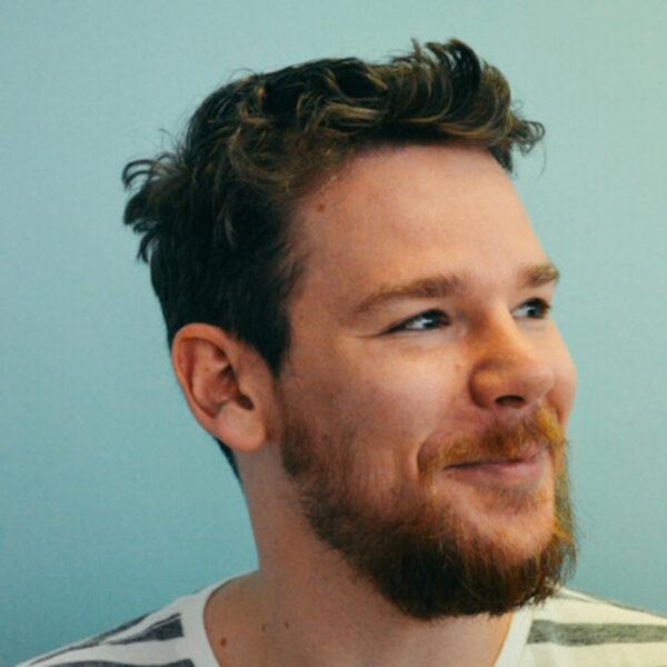Profile picture of Tom van Beveren