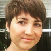 Profile picture of Alexandra Clark