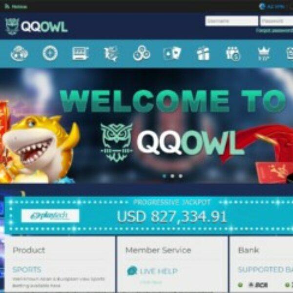 Profile picture of Situs Judi Slot Casino Online QQOWL