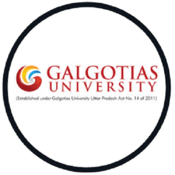 Profile picture of Galgotias University
