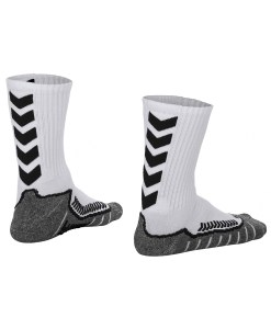 Stanno Sock Chevron white black