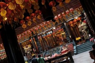 Temple Photo - Keelung, Taiwan