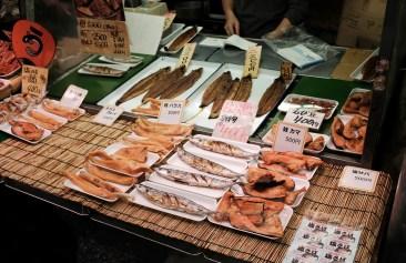 Kumomon Ichiba Market - Osaka Japan