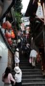 Street Photos - Jiufen, Taiwan