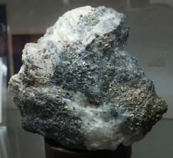 Gold Mine Museum - Jiufen, Taiwan