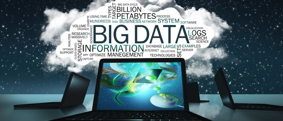 Big Data in the cloud and in your laptop
