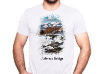 Ashness Bridge t-shirt